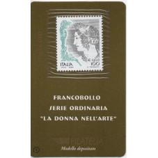 1999 TESSERA FILATELICA...