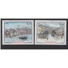 1985 MONACO ARTE - QUADRI 2...