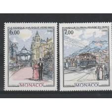 1986 MONACO ARTE - QUADRI 2...