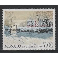 1990 MONACO ARTE - QUADRI 1...