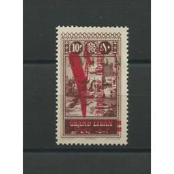 1928 - 30 LIBANO LIBAN...