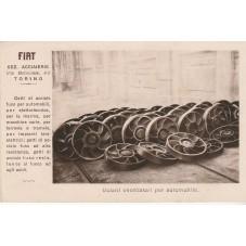 CARTOLINA - FIAT -...
