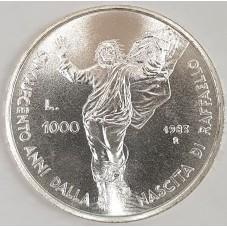1983 SAN MARINO V CENT...