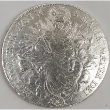 1783 UNGHERIA FRANZ JOSEF...
