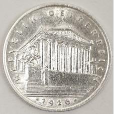 1926 AUSTRIA REPUBLIK...