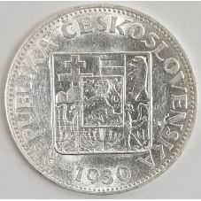 1930 CECOSLOVACCHIA 10...