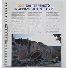 ITALIA REPUBBLICA 2009...