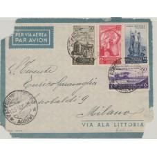 1940 AOI A.O.I. 1 MOSTRA...