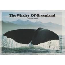 1998 GROENLANDIA GRONLAND...