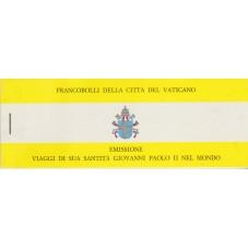 1982 VATICANO VATICAN CITY...
