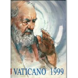 1999 VATICANO LIBRO...