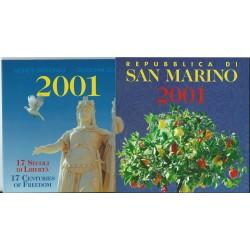 2001 SAN MARINO DIVISIONALE...