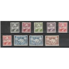 1938-46 GROENLANDIA...