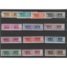 1949 - 1953 TRIESTE A...