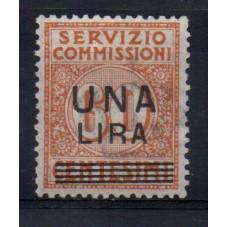 1925 REGNO SERVIZIO...