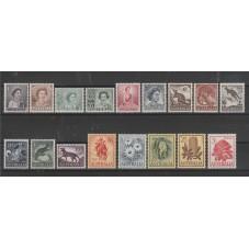 1959 - 62 AUSTRALIA...