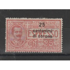1921 OCCUPAZIONI ITALIANE...
