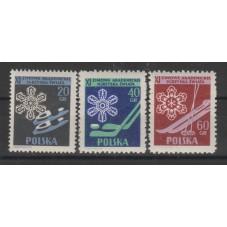 1956 POLONIA POLSKA...