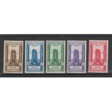 1930 - 31 TRIPOLITANIA...