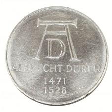 1971 GERMANIA DEUTSCHLAND...