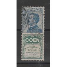 1924 ITALIA REGNO...