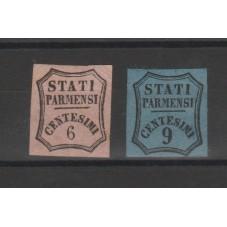 1853 -1857 PARMA -...