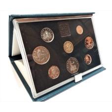 1983 GRAN BRETAGNA UK COIN...