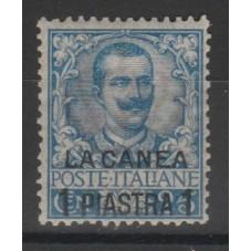 1901 UFFICI POSTALI ESTERO...