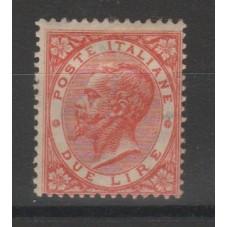 1863-66 REGNO  VITTORIO...