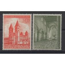 1953 LUSSEMBURGO...