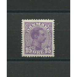 1913 DANIMARCA DANMARK...