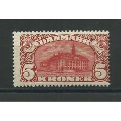 1912 DANIMARCA DANMARK...