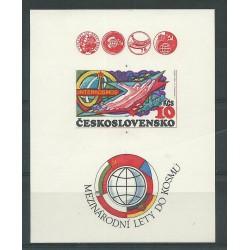 1980 CECOSLOVACCHIA...