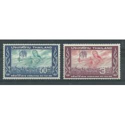 1966 THAILANDIA THILAND...