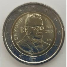 2010 ITALIA 2 EURO...