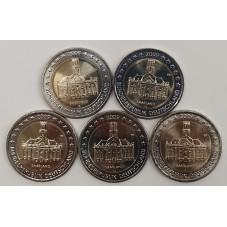2009 GERMANIA 2 EURO...