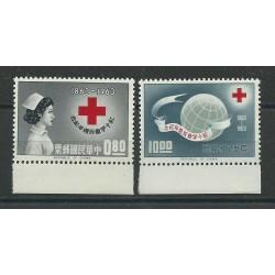 1963 REP CHINA TAIWAN...