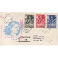 1959 FDC VENETIA N. 49/V...
