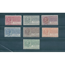 1926 -28 REGNO PA EFFIGIE VITT EMANUELE III  MNH  MF16887