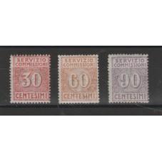 1913 REGNO SERVIZIO...