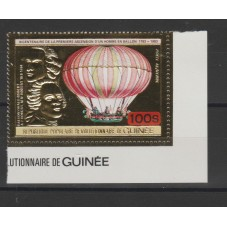 1984 REPUBLIQUE DE GUINEE...