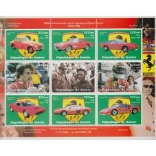 1998 REPUBBLIQUE DE GUINEE...