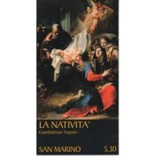 2006 SAN MARINO LIBRETTO...