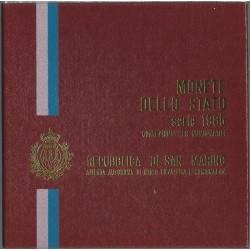 1985 SAN MARINO DIVISIONALE...