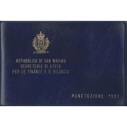 1991 SAN MARINO DIVISIONALE...