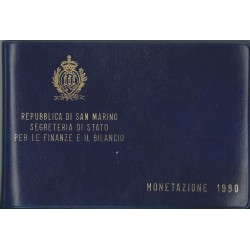 1990 SAN MARINO DIVISIONALE...