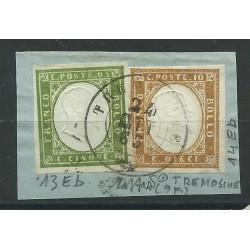 1863 SARDEGNA 10 C BISTRO E...