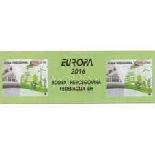 2016 BOSNIA CROATA EUROPA...