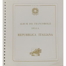 ITALIA REPUBBLICA 1980 /...