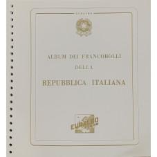 ITALIA REPUBBLICA 2000 /...